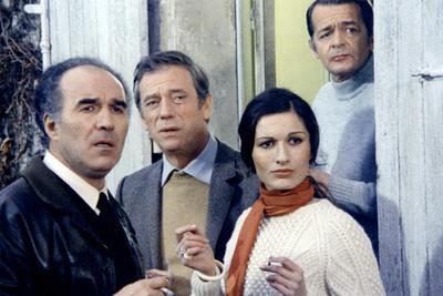 Vincent, Francois, Paul Et Les Autres (photo)