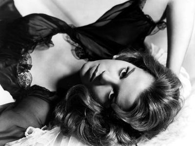 La Tete a l'envers TALL STORY by JoshuaLogan with Jane Fonda, 1960 (b/w photo)