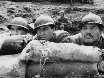 La Grande Guerra (photo)