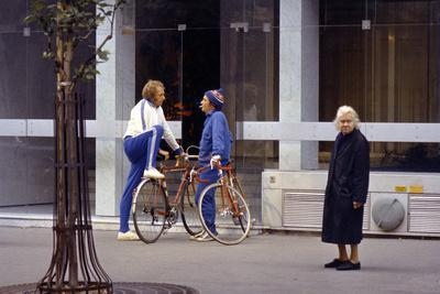 Le grand blond with une chaussure noire by YvesRobert with Pierre Richard and et Jean Carmet, 1972