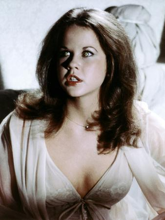 L' exorciste II l' heretique Exorcist II: The Heretic by JohnBoorman with Linda Blair, 1977 (photo)