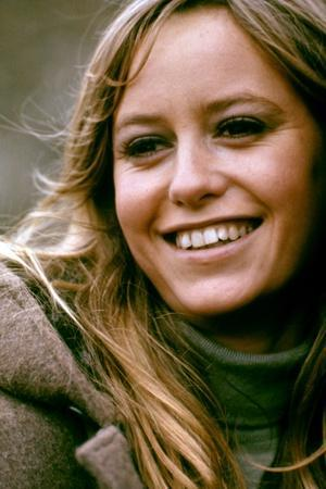 Les Chiens by Paille STRAW DOGS by SamPeckinpah with Susan George, 1971 (photo)