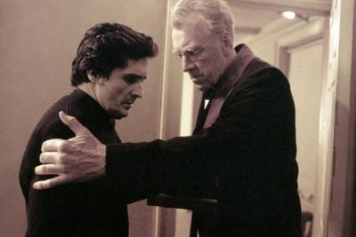 L' exorciste THE EXORCIST by William Friedkin with Jason Miller and Max von Sydow, 1973 (photo)
