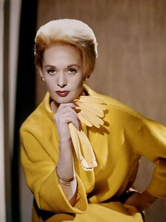 """""""MARNIE"""" by AlfredHitchcock with Tippi Hedren, 1964 (photo)"""