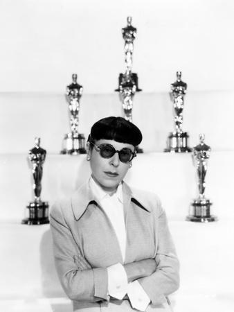 Edith Head (photo)