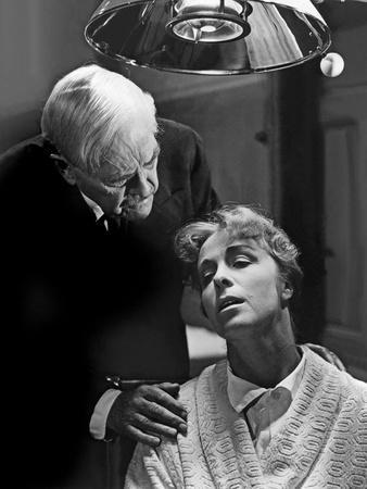 Les Fraises Sauvages WILD STRAWBERRIES by IngmarBergman with Victor Sjostrom and Ingrid Thul 1957 (
