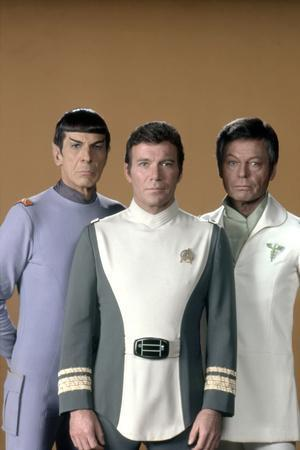 Star Trek The Motion Pictures (photo)