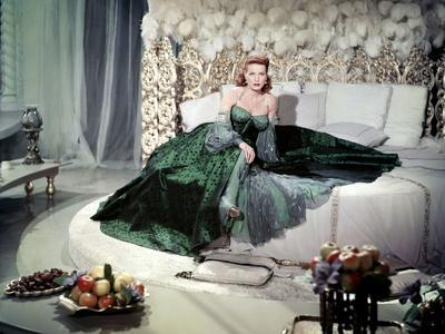 Les freres Barberousse FLAME OF ARABY by Charles Lamont with Maureen O'Hara, 1951 (photo)