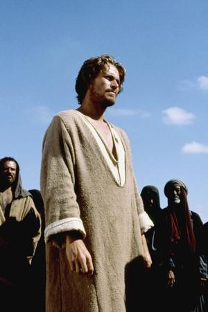 La Derniere Tentation du Christ THE LAST TEMPTATION OF CHRIST by Martin Scorsese with Willem Dafoe,
