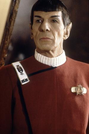 Star Trek : The Wrath Of Khan (photo)