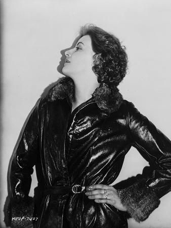 Greta Garbo Hollywood, 1925 (b/w photo)