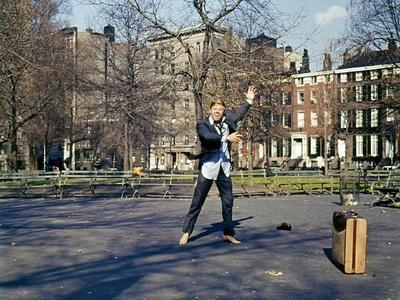 BAREFOOT IN THE PARK, 1967 directed by GENE SACHS Robert Redford (photo)