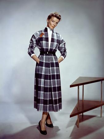 Katharine Hepburn SUMMERTIME, 1955 directed by DAVID LEAN (photo)