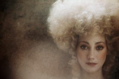 BARRY LYNDON, 1975 directed by STANLEY KUBRICK Marisa Berenson (photo)