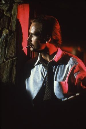 BODY HEAT, 1981 directed by LAWRENCE KASDAN William Hurt (photo)