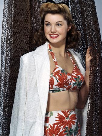 Esther Williams, c. 1947 (photo)