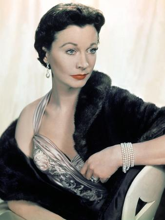 Vivien Leigh (photo)