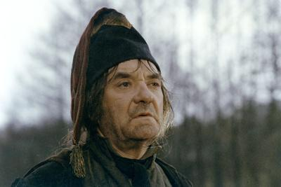 Les miserables by RobertHossein with Jean Carmet (Thenardier), 1982 (d'apres VictorHugo) (photo)