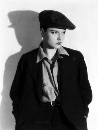 BEGGARS OF LIFE, 1928 directed by WILLIAM A.WELLMAN Louise Brooks (b/w photo)
