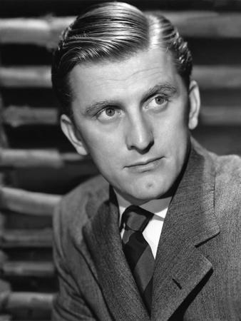 L'Emprise du crime (The Strange Love of Martha Ivers) by Lewis Milestone with Kirk Douglas, 1946 (b
