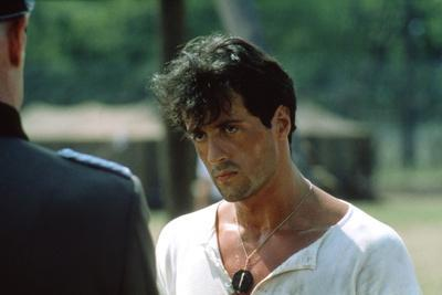 ESCAPE TO VICTORY, 1981 directed by JOHN HUSTON Sylvester Stallone (photo)