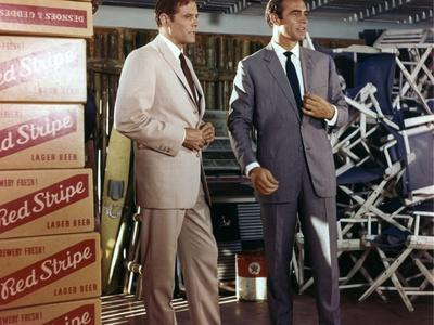 James Bond 007 contre Docteur No DR. NO by TerenceYoung with Jack Lord, Sean Connery (James Bond 00