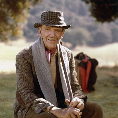 FINIAN'S RAINBOW, 1968 directed by FRANCIS FORD COPPOLA Fred Astaire (photo)