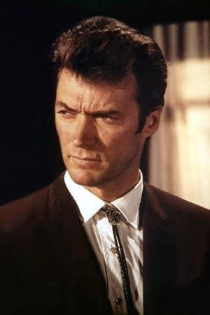 COOGAN'S BLUFF, 1968 directed by DON SIEGEL Clint Eastwod (photo)