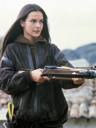 "Rien que pour vos yeux For your eyes only "" ( James Bond 007 ) by Ian Fleming with Carole Bouquet e"