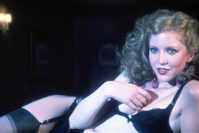 DRESSED TO KILL, 1980 directed by BRIAN by PALMA Nancy Allen (photo)