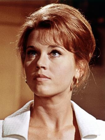 HURRY SUNDOWN, 1967 directed by OTTO PREMINGER Jane Fonda (photo)