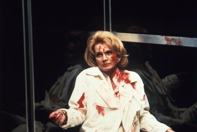 DRESSED TO KILL, 1980 directed by BRIAN by PALMA Angie Dickinson (photo)