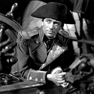 CAPTAIN HORATIO HORNBLOWER, 1951