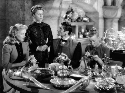 THE DIARY OF A CHAMBERMAID by Jean Renoir, 1946