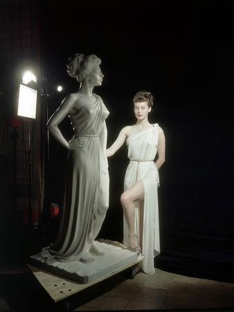 Ava Gardner (1922- 1990)