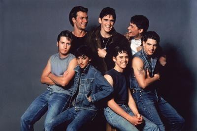 THE OUTSIDERS, 1982