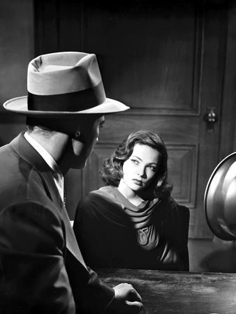 Laura', directed by Otto Preminger, 1944