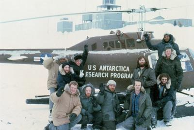 The Thing by John Carpenter 1982