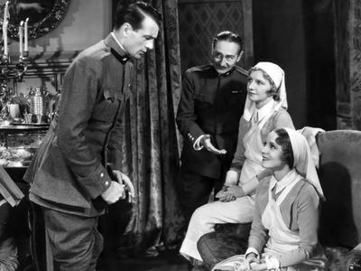 L'Adieu aux armes A FAREWELL TO ARMS by Frank Borzage