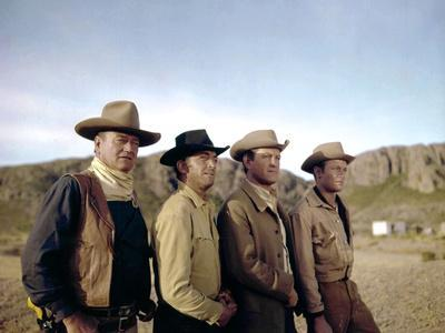 THE SONS OF KATIE HELDER by Henry Hathaway