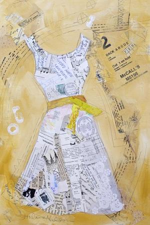 Dress Whimsy III