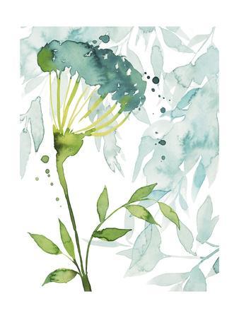 Flower & Leaf Layers II