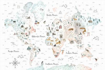 World Traveler I