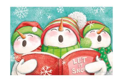 Let it Snow IV