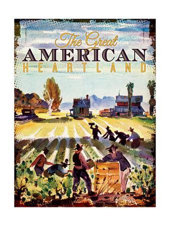 Great American Heartland