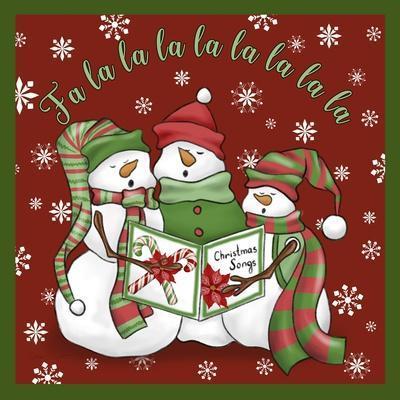 Christmas Songs Snowmen
