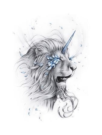 Lion Soul