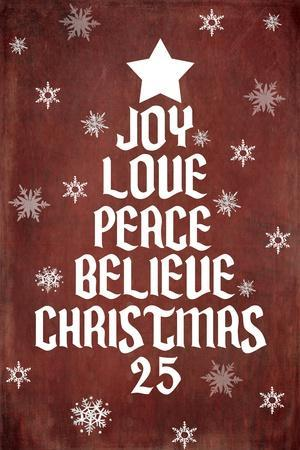 25 Days Til'Christmas 04 Snowflakes