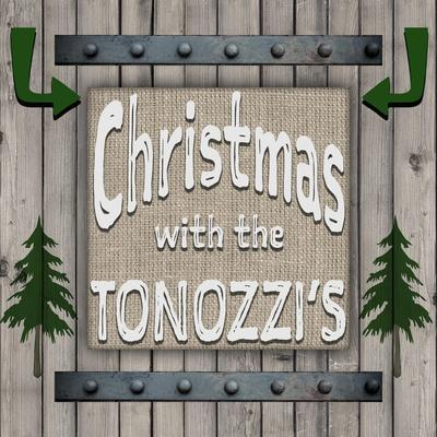 Personalized Christmas Sign V5