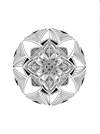 Confusion Mandala